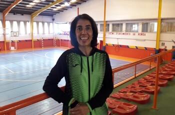 Cristina Lamas obtuvo un éxito rotundo en Ronda