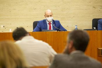 Castilla-La Mancha creará una Red Local 2030