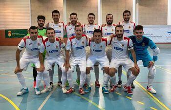 El Unión Arroyo debuta hoy en la Copa del Rey