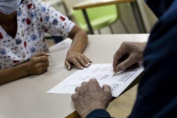 AFA pide más implicación contra el mal de Alzheimer