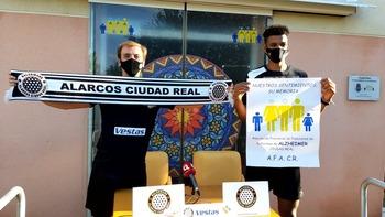 El Alarcos quiere sacarse la espina en el Trofeo Diputación