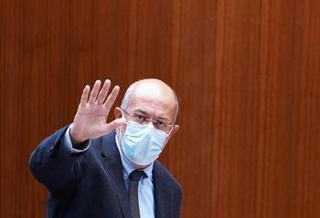 """Igea, sobre Casado: """"Estoy orgulloso de su gestión"""""""