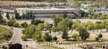 La Ciudad Deportiva irá en el parking del estadio