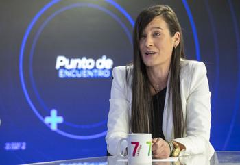 Vox Rioja niega haber hecho pasar a candidatos por mujeres