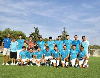 La Provincial arranca este fin de semana con 22 equipos