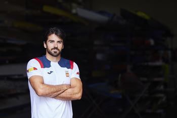 Cubelos embajador de la Semana Europea del Deporte