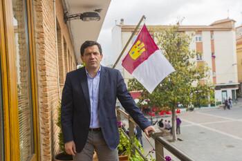 Potenciar el castillo, uno de los retos de Valverde
