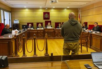 El Supremo ratifica la condena por violación en un bar
