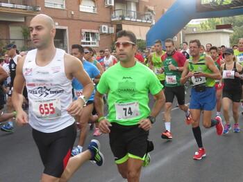 La Media Maratón abre el plazo de inscripción