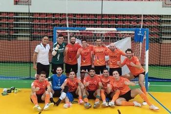 El Albacete FS consiguió una victoria de prestigio