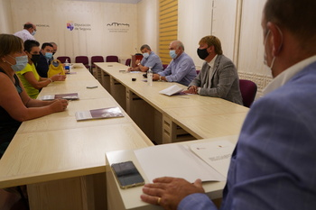 La Diputación impulsa 'obras singulares' en 24 pueblos