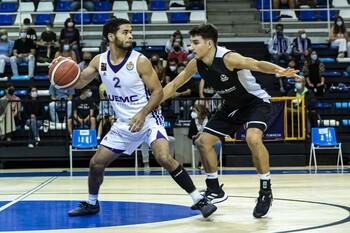 Sin defensa en el amistoso en Oviedo