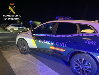 Rinconada: Encapuchados asaltan la casa de unos ancianos