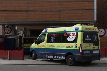 Fallece un joven atropellado en la A5 en Casarrubios
