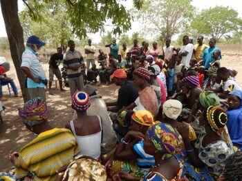 La Diputación aumenta la ayuda de Cooperación Internacional