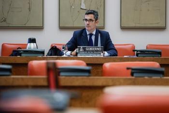 Iceta, Castells y Rodríguez irán a la mesa de diálogo