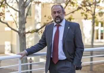 El rector de la UCLM carga contra la ley de universidades