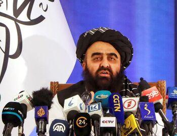 Los talibanes buscan su sitio en la ONU