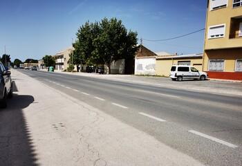 La Junta cederá al Ayuntamiento de Hellín la CM-412