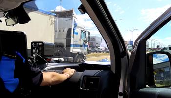 274 multas en mes y medio con el límite a 30 km/h en Aranda