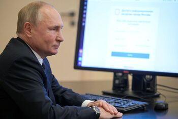 Rusia denuncia ciberataques desde EEUU