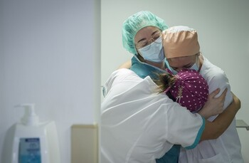 Salud Pública da por terminada la pandemia en Navarra