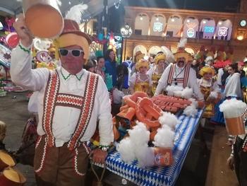 Debatirán las alternativas del Carnaval de Villarrobledo
