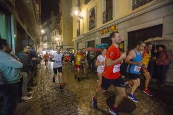 La Nocturna de Toledo supera ya los 2.500 inscritos