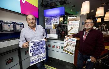 Loteros exigen un alza de un 2% en las comisiones por venta