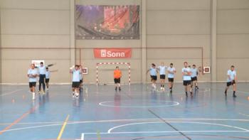El Balonmano Soria tendrá un equipo filial