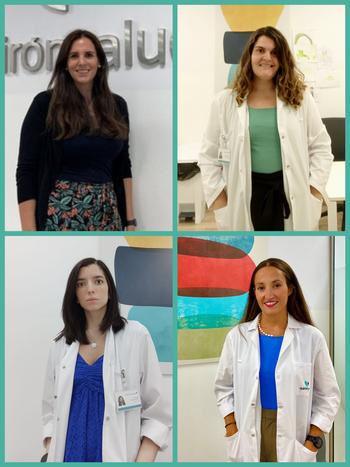 Quirónsalud Toledo integra Nutrición y Psicología