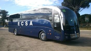 La Diputación vuelve a ofertar las rutas en bus a Zorrilla
