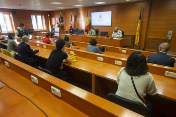 Arranca el IX Máster en Criminología de la UCAV