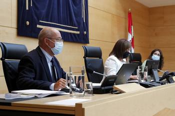Igea observa un proceso de «regeneración sin precedentes»