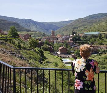 La Rioja defiende la reforma de una anticuada financiación