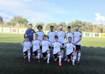 El Burgos Promesas gana la fase autonómica de la Copa RFEF