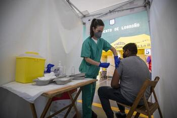 La Rioja roza los 250.000 inmunizados frente a la Covid-19