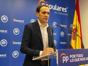 Íscar dice que Óscar Puente no cree en la provincia