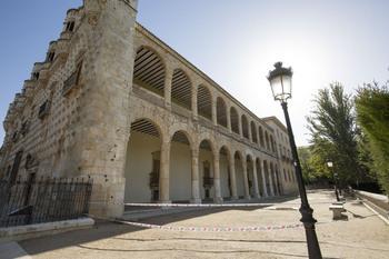 Taller de arqueología en el Museo de Guadalajara