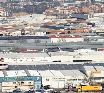 La Rioja, una de las regiones con menos déficit hasta junio