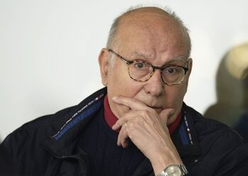 Muere el director de cine Mario Camus a los 86 años
