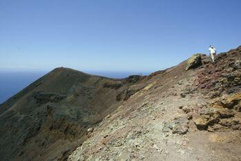 La Palma registra 45 sismos durante la noche