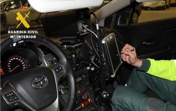 Investigado por ir a 137 km/hora en la travesía de Belorado