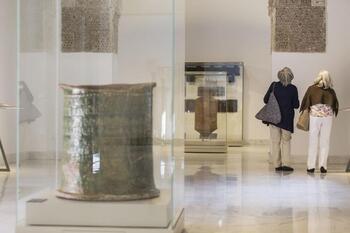 La Junta abre hoy hasta las 23 horas sus museos de Toledo