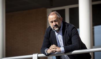 Confía en tener en octubre el contrato-programa para la UCLM