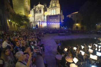 La Noche del Patrimonio envuelve hoy de cultura 15 espacios