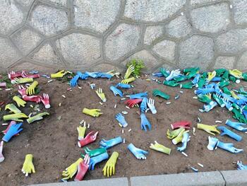 Mutiladas en Consuegra las figuras de Juan Sánchez Borox