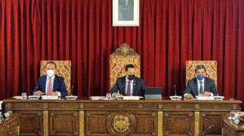 El PP insta en la Diputación a la apertura de consultorios