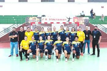El Lanzarote, rival en Copa del Balonmano Bolaños