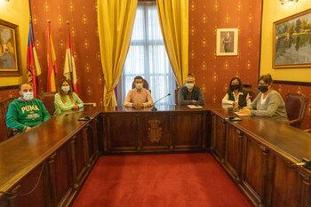 Serna continúa como alcalde de Villarcayo y no hay relevo